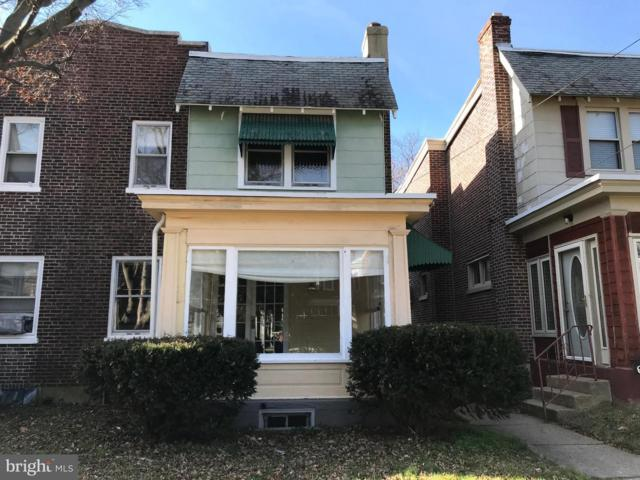 618 W 28TH Street, WILMINGTON, DE 19802 (#DENC317516) :: Keller Williams Realty - Matt Fetick Team