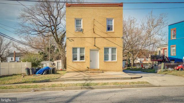 548 46TH Street, BALTIMORE, MD 21224 (#MDBC332044) :: SURE Sales Group