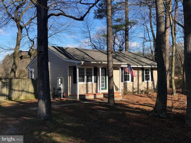 6877 Peggy Drive, SALISBURY, MD 21804 (#MDWC101154) :: Wes Peters Group Of Keller Williams Realty Centre