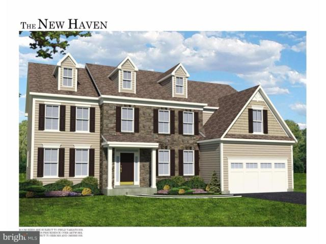 Lot 23 S Landmark Lane, FORT WASHINGTON, PA 19034 (#PAMC373838) :: Colgan Real Estate