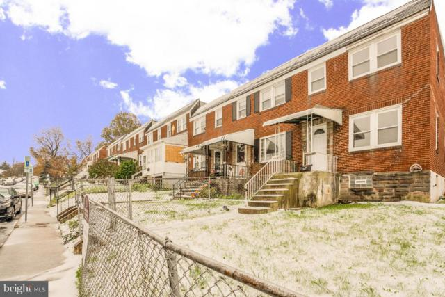 317 Arden Road W, BALTIMORE, MD 21225 (#MDAA302872) :: Wes Peters Group Of Keller Williams Realty Centre