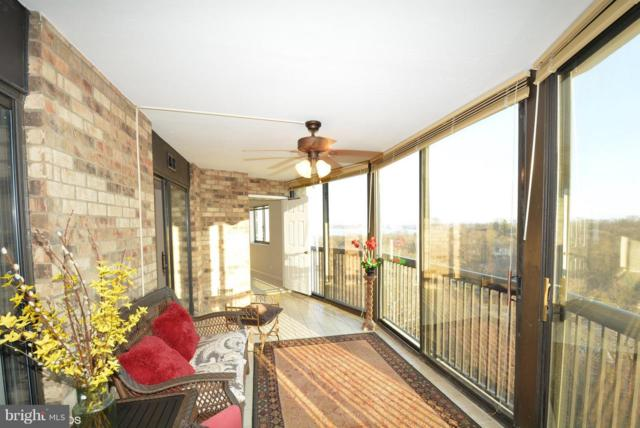 5904 Mount Eagle Drive #814, ALEXANDRIA, VA 22303 (#VAFX746754) :: AJ Team Realty