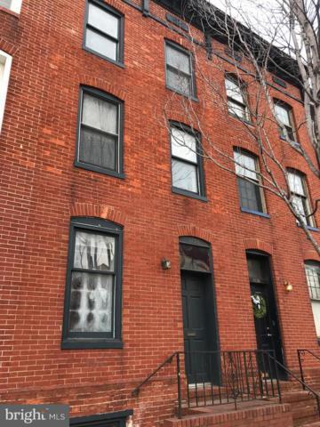 1138 S Hanover Street, BALTIMORE, MD 21230 (#MDBA304682) :: Great Falls Great Homes