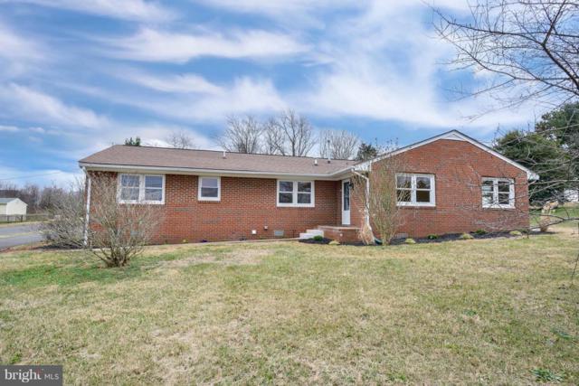 2411 Orange Road, CULPEPER, VA 22701 (#VACU119960) :: Colgan Real Estate