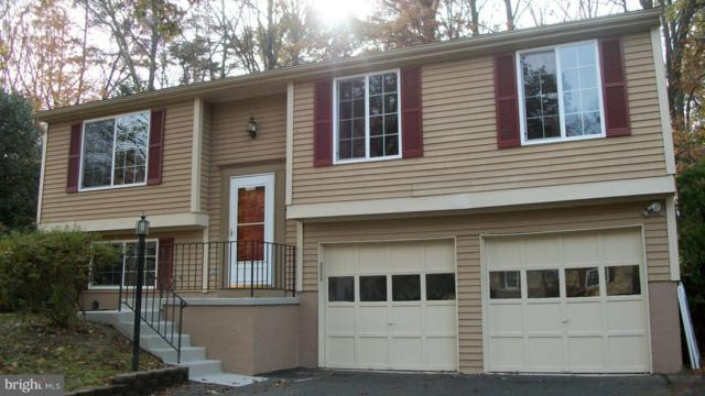 2179 Wessex Court, WOODBRIDGE, VA 22191 (#VAPW322306) :: RE/MAX Cornerstone Realty