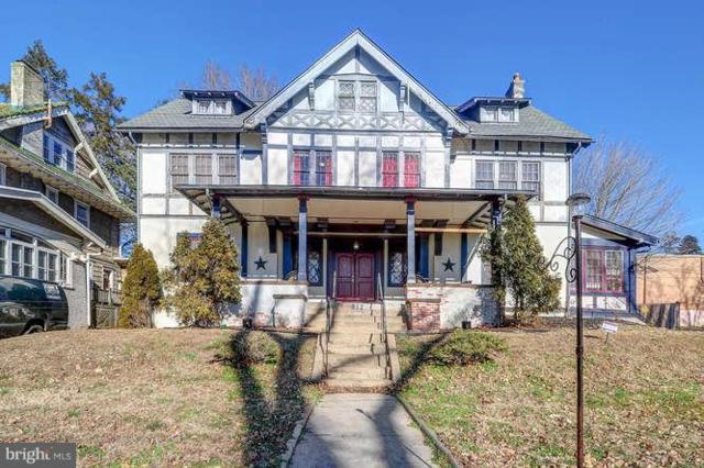 812 Riverside, TRENTON, NJ 08618 (#NJME203720) :: Jason Freeby Group at Keller Williams Real Estate