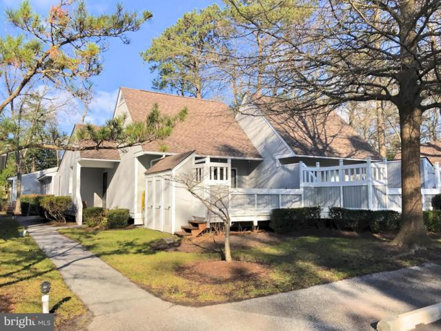 39450 Woodland Court #6501, BETHANY BEACH, DE 19930 (#DESU129040) :: The Windrow Group