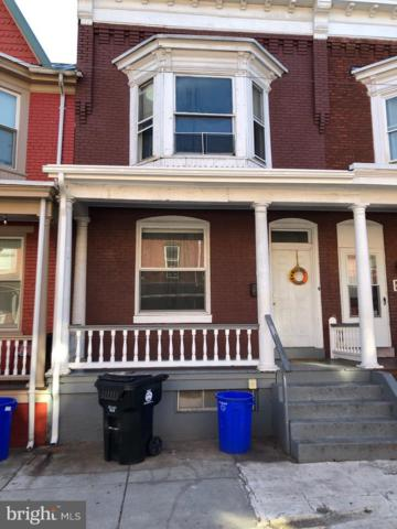 615 Oxford Street, HARRISBURG, PA 17110 (#PADA105026) :: Colgan Real Estate