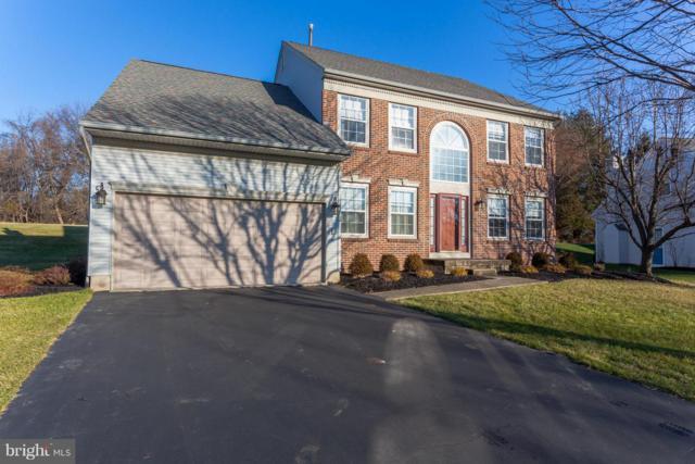 36 Amaryllis Lane, NEWTOWN, PA 18940 (#PABU307906) :: Erik Hoferer & Associates