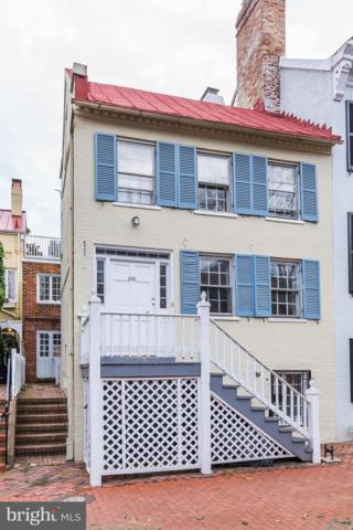 3131 O Street NW, WASHINGTON, DC 20007 (#DCDC309652) :: The Sebeck Team of RE/MAX Preferred