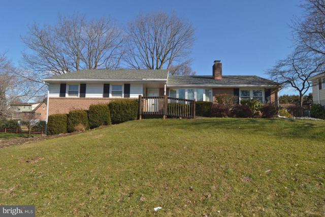 531 Amherst Avenue, READING, PA 19609 (#PABK247858) :: Jason Freeby Group at Keller Williams Real Estate