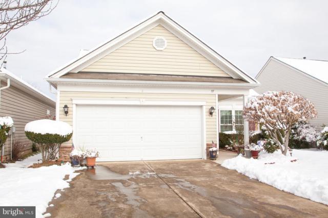 97 Smithfield Way, FREDERICKSBURG, VA 22406 (#VAST165918) :: RE/MAX Cornerstone Realty