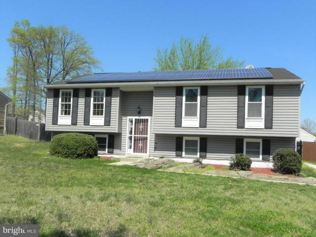 3805 Cricket Avenue, DISTRICT HEIGHTS, MD 20747 (#MDPG377242) :: The Daniel Register Group
