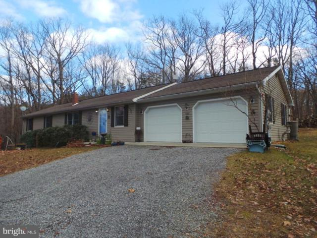 500 Oak Forest Lane, BERKELEY SPRINGS, WV 25411 (#WVMO108588) :: AJ Team Realty