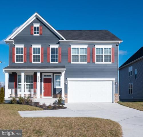 503 Pumpkin Lane, SEVERN, MD 21144 (#MDAA302914) :: The Riffle Group of Keller Williams Select Realtors