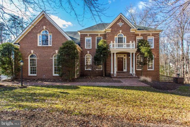 7332 Clifton Road, CLIFTON, VA 20124 (#VAFX746802) :: Tom & Cindy and Associates
