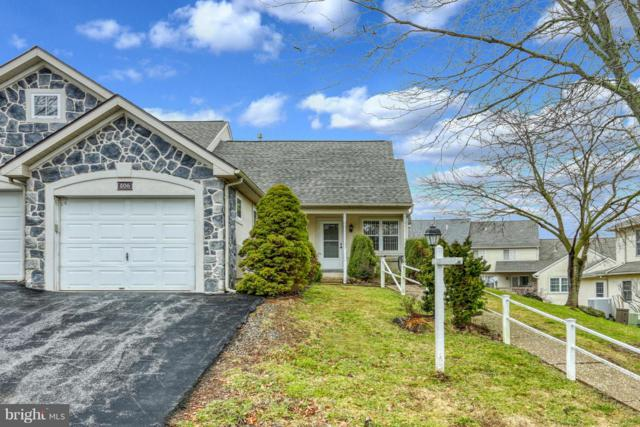 806 Tanglegate Place, MILLERSVILLE, PA 17551 (#PALA114974) :: Benchmark Real Estate Team of KW Keystone Realty
