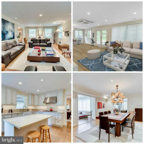 6211 Garnett Drive, CHEVY CHASE, MD 20815 (#MDMC487948) :: The Maryland Group of Long & Foster