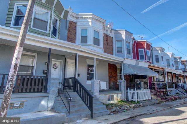 1332 S Lindenwood Street, PHILADELPHIA, PA 19143 (#PAPH509954) :: McKee Kubasko Group