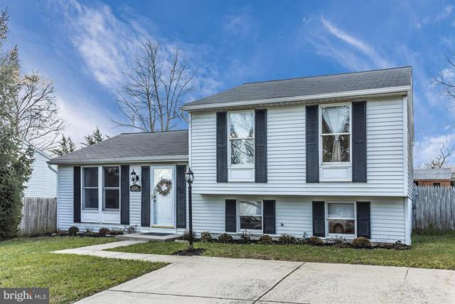219 Savage Road, FREDERICK, MD 21702 (#MDFR191152) :: Colgan Real Estate