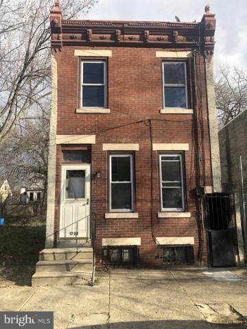 1732 Filmore Str, CAMDEN, NJ 08101 (#NJCD254428) :: Jason Freeby Group at Keller Williams Real Estate