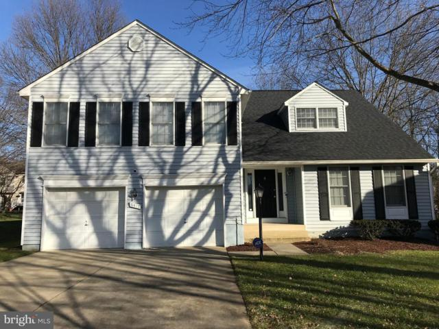6417 Four Foot Trail, COLUMBIA, MD 21045 (#MDHW209364) :: Kathy Stone Team of Keller Williams Legacy