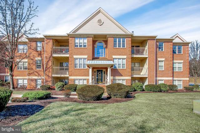 1719 Landmark Drive 3B, FOREST HILL, MD 21050 (#MDHR180188) :: Tessier Real Estate