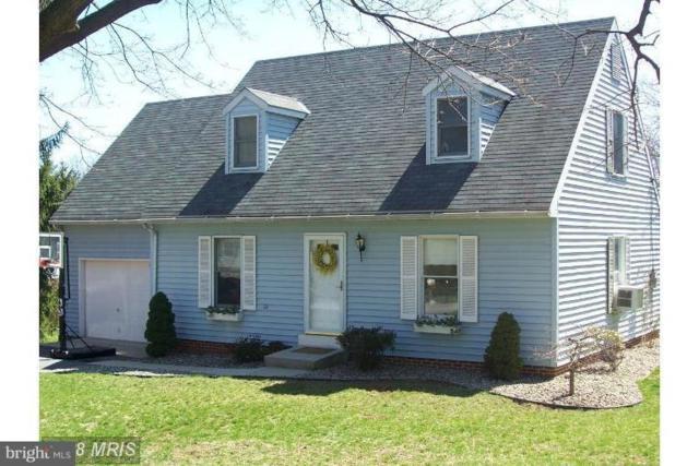 40 Linoak Road, CHAMBERSBURG, PA 17202 (#PAFL141310) :: Benchmark Real Estate Team of KW Keystone Realty