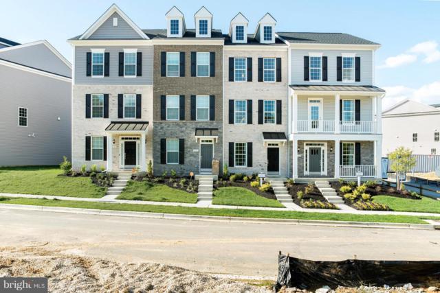 9132 Fox Stream Way, UPPER MARLBORO, MD 20772 (#MDPG377290) :: Browning Homes Group