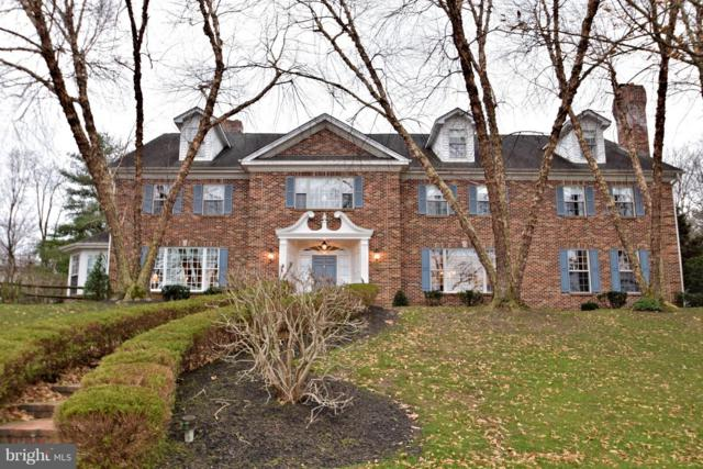 202 Propert Drive, HUNTINGDON VALLEY, PA 19006 (#PAMC373940) :: Jason Freeby Group at Keller Williams Real Estate