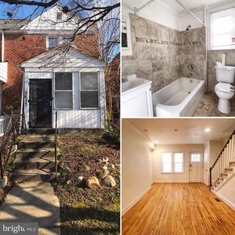 5637 Govane Avenue, BALTIMORE, MD 21212 (#MDBA304746) :: ExecuHome Realty