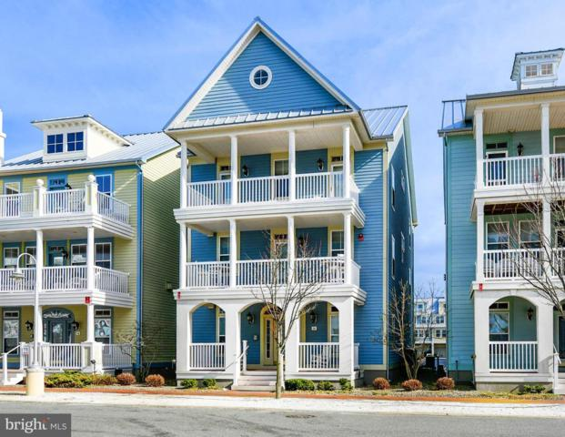 14 Shore Point Drive Drive Lus-Bl-14, OCEAN CITY, MD 21842 (#MDWO102156) :: The Rhonda Frick Team