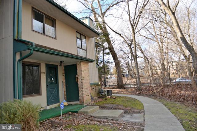 1712 Timber Creek, LINDENWOLD, NJ 08021 (#NJCD254446) :: Colgan Real Estate