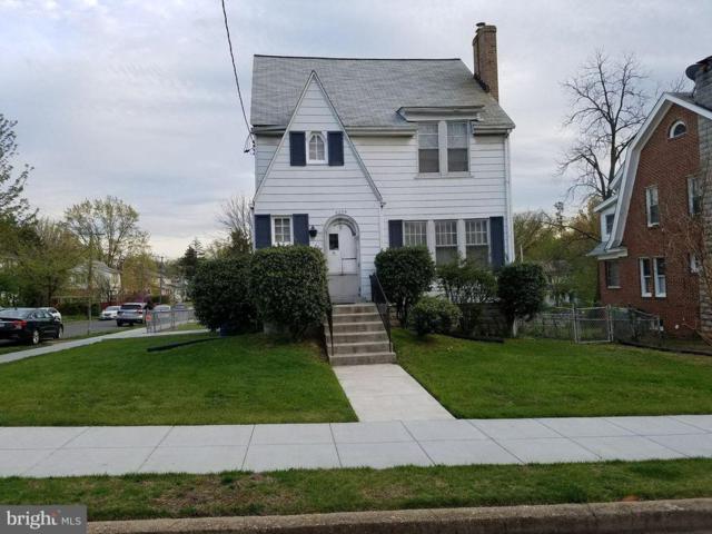 2235 Quincy Street NE, WASHINGTON, DC 20018 (#DCDC309702) :: Bic DeCaro & Associates