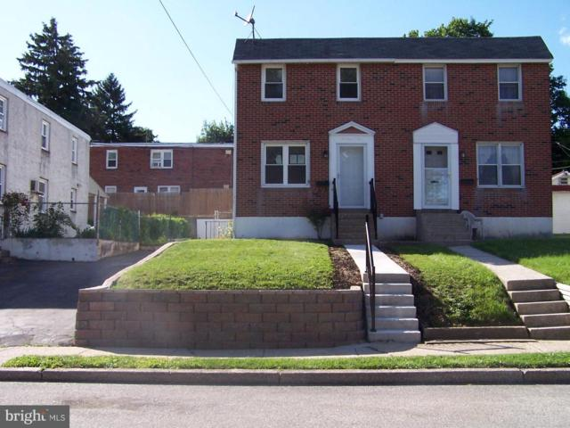 1405 Walnut Street, NORRISTOWN, PA 19401 (#PAMC373958) :: Jason Freeby Group at Keller Williams Real Estate