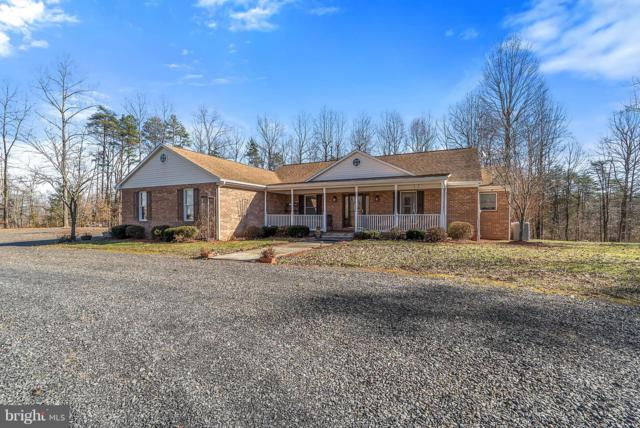 17 Hackleys Mill Road, AMISSVILLE, VA 20106 (#VARP102850) :: AJ Team Realty