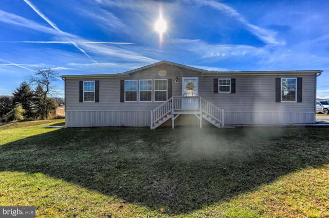 2 Goldcrest Circle, GETTYSBURG, PA 17325 (#PAAD102456) :: The Joy Daniels Real Estate Group