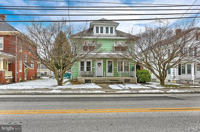 717 Broadway, HANOVER, PA 17331 (#PAYK105888) :: Benchmark Real Estate Team of KW Keystone Realty