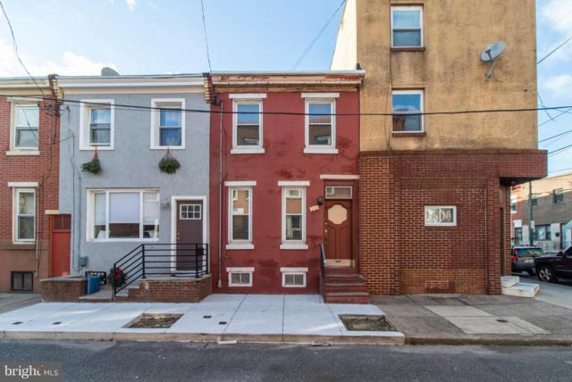 1602 S Beulah Street, PHILADELPHIA, PA 19148 (#PAPH510044) :: Jason Freeby Group at Keller Williams Real Estate