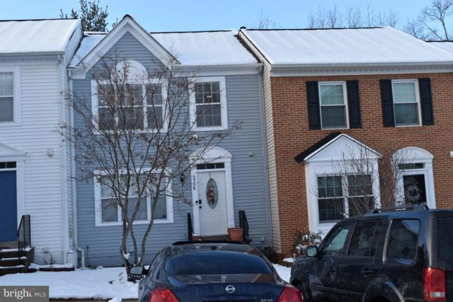 2768 Brier Pond Circle, WOODBRIDGE, VA 22191 (#VAPW322356) :: Browning Homes Group