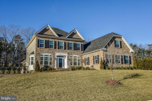 8834 Chrisanthe Court, FAIRFAX STATION, VA 22039 (#VAFX746878) :: AJ Team Realty