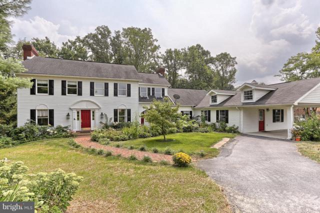 23 E Yellow Breeches Road, CARLISLE, PA 17015 (#PACB106182) :: The Joy Daniels Real Estate Group