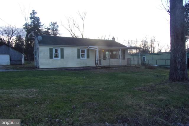 850 Zeigler Road, WELLSVILLE, PA 17365 (#PAYK105894) :: Benchmark Real Estate Team of KW Keystone Realty