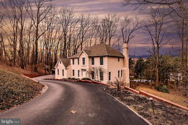 8 Oak Glen Drive, MALVERN, PA 19355 (#PACT285650) :: The Toll Group