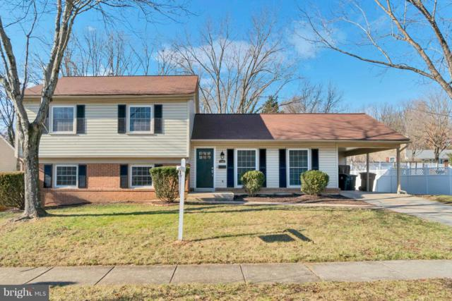 11806 Montague Drive, LAUREL, MD 20708 (#MDPG377322) :: Bob Lucido Team of Keller Williams Integrity