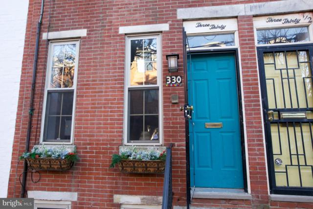 330 Monroe Street, PHILADELPHIA, PA 19147 (#PAPH510088) :: Jason Freeby Group at Keller Williams Real Estate