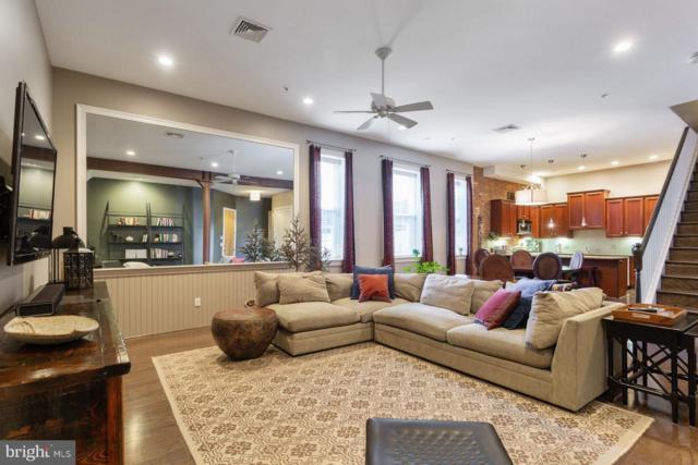 716 S 11TH Street #100, PHILADELPHIA, PA 19147 (#PAPH510092) :: Jason Freeby Group at Keller Williams Real Estate