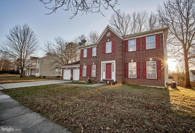 11009 Captains View, FORT WASHINGTON, MD 20744 (#MDPG377326) :: The Miller Team
