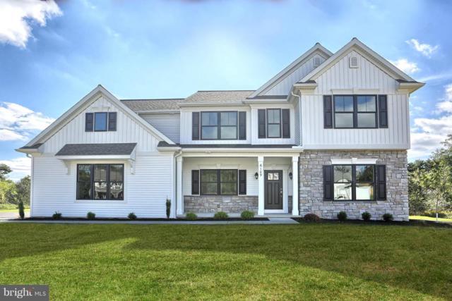 6109 Fireside Circle, HARRISBURG, PA 17109 (#PADA105040) :: Benchmark Real Estate Team of KW Keystone Realty