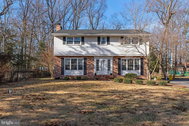 1016 Wallace Road, CROWNSVILLE, MD 21032 (#MDAA302966) :: The Putnam Group